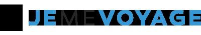 Je Me Voyage logo